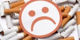 В Україні за останні 2 роки поширеність куріння не зменшилась, натомість з'явились нові небезпечні тютюнові вироби – експерти