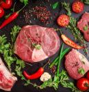 Сколько мяса можно есть ежедневно