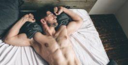 Науковці розповіли, чим загрожує дефіцит вітаміну D для здоров'я чоловіків