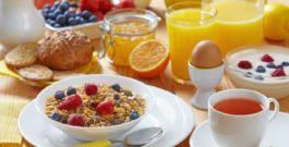 Що з'їсти на сніданок, аби зарядитися енергією?