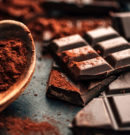 Чому чорний шоколад корисний для здоров'я. П'ять причин додати його у свій раціон
